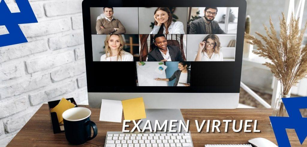 Comment tricher a un examen virtuel