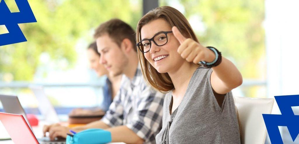 Façons d'être excité pour un examen